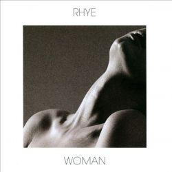 RHYE - WOMAN (1 LP + MP3 DOWNLOAD) - WYDANIE AMERYKAŃSKIE