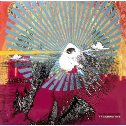 APPLESEED CAST, THE - SAGARMATHA (2 LP) - WYDANIE AMERYKAŃSKIE