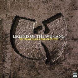 WU-TANG CLAN - LEGEND OF WU-TANG : GREATEST HITS (2 LP) - WYDANIE AMERYKAŃSKIE