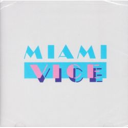 MIAMI VICE 1: TV SERIES [POLICJANCI Z MIAMI] (1 CD) - WYDANIE AMERYKAŃSKIE