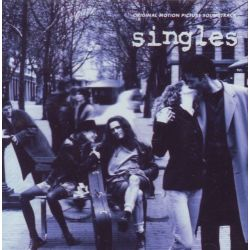 SINGLES [SAMOTNICY] - ALICE IN CHAINS / PEARL JAM /CHRIS CORNELL / MOTHER LOVE BONE /SOUNDGARDEN ETC. - WYDANIE AMERYKAŃSKIE