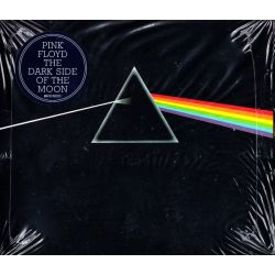 PINK FLOYD - THE DARK SIDE OF THE MOON (1 CD) - 2016 - WYDANIE AMERYKAŃSKIE
