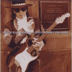 VAUGHAN, STEVIE RAY AND THE DOUBLE TROUBLE - LIVE AT CARNEGIE HALL (1 CD) - WYDANIE AMERYKAŃSKIE