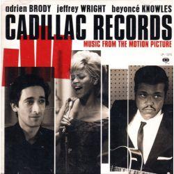 CADILLAC RECORDS (1 CD) - WYDANIE AMERYKAŃSKIE