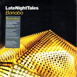 BONOBO - LATE NIGHT TALES (2 LP) - 180 GRAM PRESSING