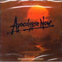 APOCALYPSE NOW [CZAS APOKALIPSY] - CARMINE COPPOLA AND FRANCIS COPPOLA (1 CD) - WYDANIE AMERYKAŃSKIE