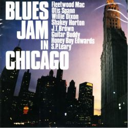 FLEETWOOD MAC - BLUES JAM IN CHICAGO VOL.1 & VOL.2 (2LP) - MOV EDTION - 180 GRAM PRESSING