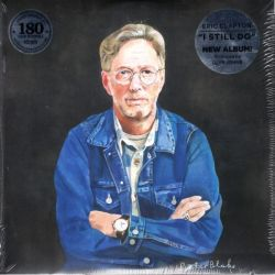 CLAPTON, ERIC - I STILL DO (2 LP) - 180 GRAM PRESSING - 45 RPM - WYDANIE AMERYKAŃSKIE