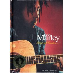 MARLEY, BOB - SONGS OF FREEDOM (4 CD + 1 DVD)