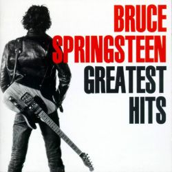 SPRINGSTEEN, BRUCE - GREATEST HITS (1 CD)