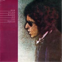 DYLAN, BOB - BLOOD ON THE TRACKS (1 LP) - 180 GRAM PRESSING