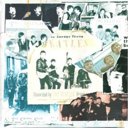 BEATLES, THE - ANTHOLOGY VOL. 1 (3 LP)
