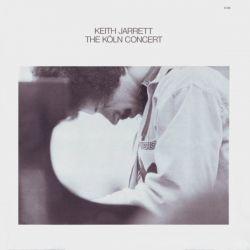 JARRETT, KEITH - KOLN CONCERT (2LP) - 180 GRAM PRESSING