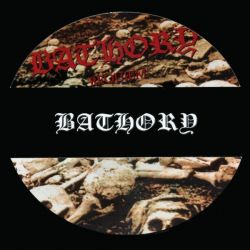 BATHORY - REQUIEM (1 LP) - PICTURE DISC