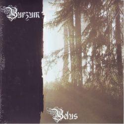 BURZUM - BELUS (2LP) - 180 GRAM PRESSING
