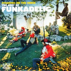 FUNKADELIC - STANDING ON THE VERGE - THE BEST OF (2 LP)