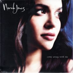 JONES, NORAH - COME AWAY WITH ME (1LP)