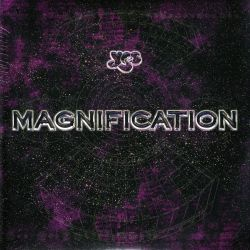 YES - MAGNIFICATION (2 LP)