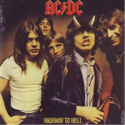 AC/DC - HIGHWAY TO HELL (1 LP) - 180 GRAM PRESSING - WYDANIE AMERYKAŃSKIE