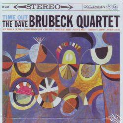 BRUBECK, DAVE QUARTET - TIME OUT (1SACD) - WYDANIE AMERYKAŃSKIE