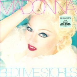MADONNA - BEDTIME STORIES (1 LP) - 180 GRAM PRESSING