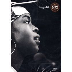HILL, LAURYN - MTV UNPLUGGED NO. 2.0 (1 DVD)
