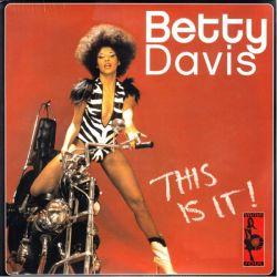 DAVIS, BETTY - THIS IS IT! (2 LP)