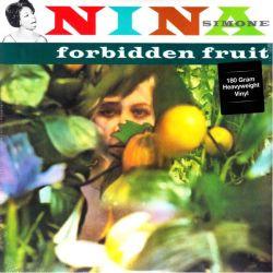 SIMONE, NINA - FORBIDDEN FRUIT (1 LP) - DOL EDITION - 180 GRAM PRESSING