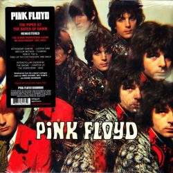 PINK FLOYD - THE PIPER AT THE GATES OF DAWN (1LP) - REMASTERED 2016 - 180 GRAM PRESSING