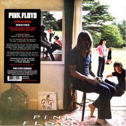 PINK FLOYD - UMMAGUMMA (2 LP) - REMASTERED 2016 - 180 GRAM PRESSING - WYDANIE AMERYKAŃSKIE