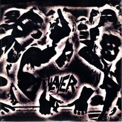 SLAYER - UNDISPUTED ATTITUDE (1 LP) - 180 GRAM PRESSING - WYDANIE AMERYKAŃSKIE