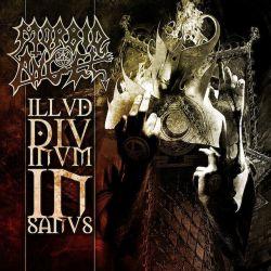 MORBID ANGEL - ILLUD DIVINUM INSANUS (1 CD) - WYDANIE AMERYKAŃSKIE