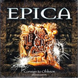 EPICA - CONSIGN TO OBLIVION (2 LP) - EXPANDED EDITION