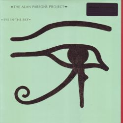 ALAN PARSONS PROJECT, THE - EYE IN THE SKY (1 LP) - MOV EDITION - 180 GRAM PRESSING