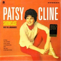 CLINE, PATSY - SHOWCASE (1 LP) - WAX TIME EDITION - 180 GRAM PRESSING