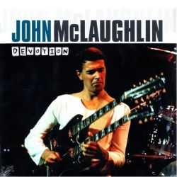 MCLAUGHLIN, JOHN - DEVOTION (1 LP)