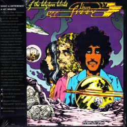 THIN LIZZY - VAGABONDS OF THE WESTERN WORLD (1LP+MP3 DOWNLOAD) - BACK TO BLACK EDITION - 180 GRAM PRESSING