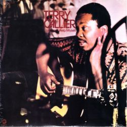 CALLIER, TERRY - I JUST CAN'T HELP MYSELF (1 LP) - 180 GRAM PRESSING
