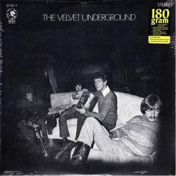 VELVET UNDERGROUND, THE - THE VELVET UNDERGROUND (1 LP) - 180 GRAM PRESSING