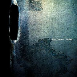 KING CRIMSON - THRAK (1 HDCD)