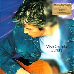 OLDFIELD, MIKE - GUITARS
