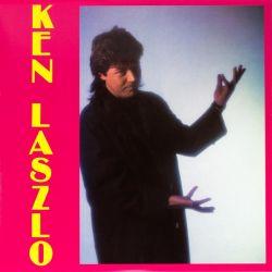 LASZLO, KEN - KEN LASZLO (1 LP) - 180 GRAM MASTERING