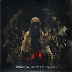 KATATONIA - NIGHT IS THE NEW DAY (2 LP) - 180 GRAM PRESSING
