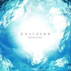 ANAHEMA - FALLING DEEPER (1 LP) - 180 GRAM PRESSING