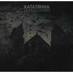 KATATONIA - SANCTITUDE - LIVE AT UNION CHAPEL (2 LP) - 180 GRAM PRESSING