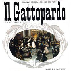 IL GATTOPARDO [LAMPART] -  NINO ROTA (1 LP) - 180 GRAM PRESSING