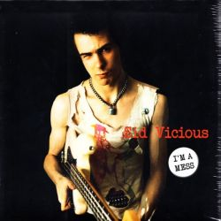 SID VICIOUS - I'M A MESS (1 LP)