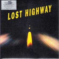 LOST HIGHWAY [ZAGUBIONA AUTOSTRADA] - ANGELO BADALAMENTI, TRENT REZNOR (2 LP) - MOV EDITION - 180 GRAM PRESSING
