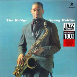 ROLLINS, SONNY - THE BRIDGE (1 LP) - 180 GRAM PRESSING