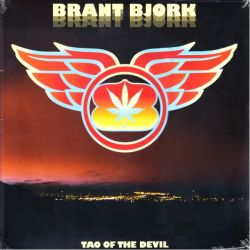 BJORK, BRANT - TAO OF THE DEVIL (1 LP)